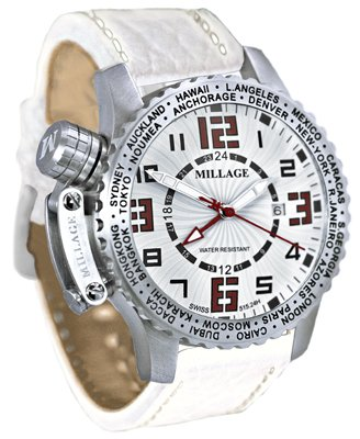 Millage Moscow Collection - W-RD-W-LB