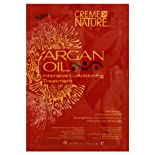 Creme of Nature Intensive Conditioning Treatment, Argan Oil, 1.75 oz.