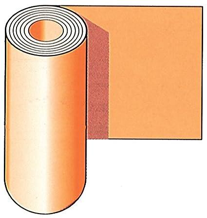 PLASTICA LISCIA SPESSORE 0,80MM PESO 1,000KG ALTEZZA 100CM COLORE VERDE Confezione da 40MQ