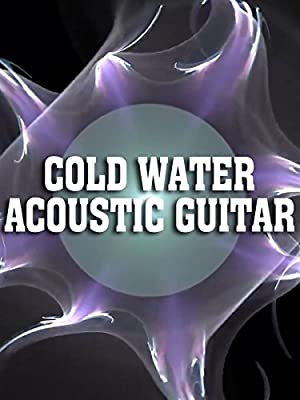 Cold water Justin Bieber - Acoustic guitar Lyn cover