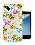 C0396 - Cool Fun Trendy Cute Kawaii Colourful Emoji Apps