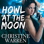Howl at the Moon: The Others Series | Christine Warren