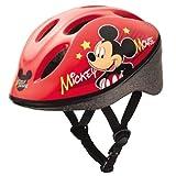 ミッキーマウス ヘルメット