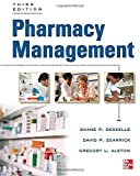 Pharmacy Management, Third Edition
