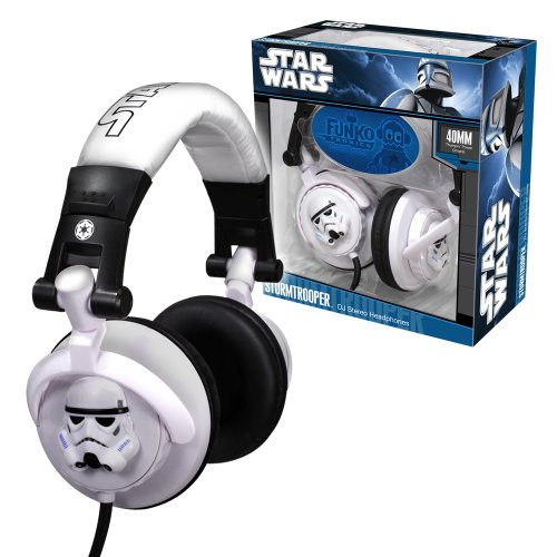 Funko Stormtrooper DJ Headphones