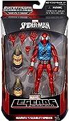 Marvel The Amazing Spider-Man Scarlet…