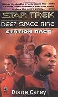 Station Rage (Star Trek: Deep Space Nine)