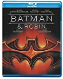 バットマンアンドロビン Mr.フリーズの逆襲 [Blu-ray](ゲイ風味映画)