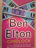 Gridlock (0751510114) by Elton, Ben