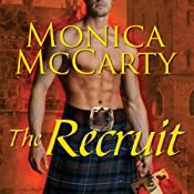 The Recruit: A Highland Guard Novel, Book 6 | Monica McCarty