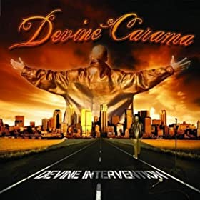 Devine Intervention [Explicit]: Devine Carama