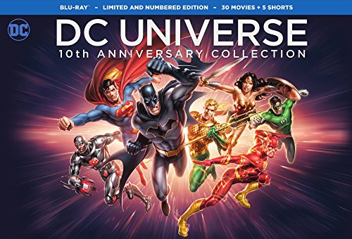 Buy Dc Universe Now!