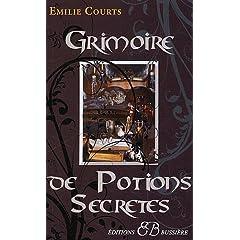 Tisanes et Grimoire de potions secretes 51Pjb3O7pvL._SL500_AA240_