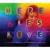 Here Lies Love: Original Cast Recording (2xCD)
