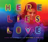 Here Lies Love: Original Cast Recording (2xCD)