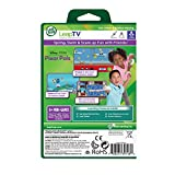 LeapFrog LeapTV Disney Pixar Pals Plus Educational, Active Video Game