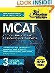 MCAT Critical Analysis and Reasoning...