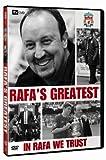 echange, troc Liverpool - Rafa's Greatest [Import anglais]