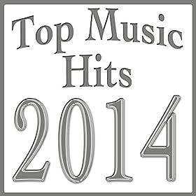 top dance music uk 2014