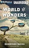 img - for World of Wonders (Deptford Trilogy) book / textbook / text book