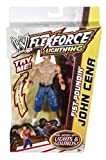 WWE Lightning Flexforce Fist Pounding John Cena