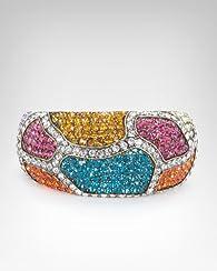 Animal Crystal Bracelet