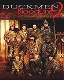 """Duckmen 9 -- """"Bloodline"""" - DVD"""