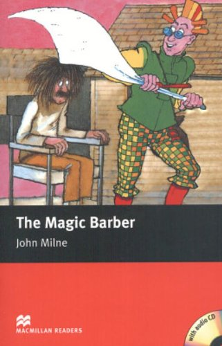 MR (S) Magic Barber, The Pack: Starter (Macmillan Readers 2005)