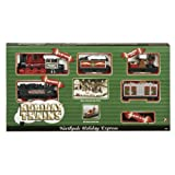 Northpole Holiday Express ~ Toystate