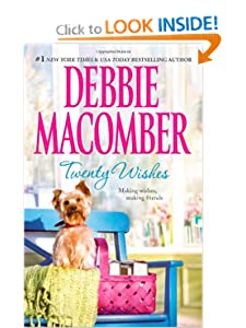 Twenty Wishes [With Headphones] (Playaway Adult Fiction) Debbie Macomber and Tanya E