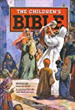 img - for The Children's Bible (Large Edition) book / textbook / text book
