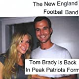 Tom Brady is Back in Peak Patriots Form!