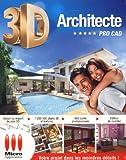 3D Architecte Pro CAD 14...