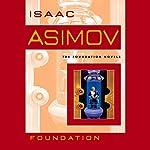 Foundation | Isaac Asimov