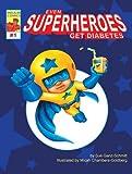 Super K's Diabetes Superpowers
