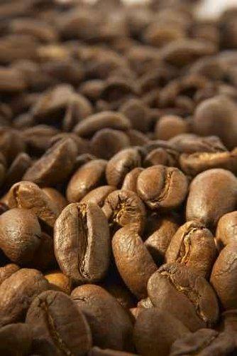 Coffee Beans - 72