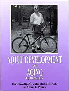 adult development and aging 6th ed