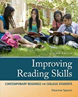 Improving Reading Skills, 7th Edition