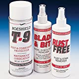 PMS Products T900DP Boeshield Rust Prevention and Lubrication for Tools and Hardware