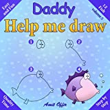 daddy, help me draw fish