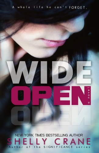 Wide Open (Wide Awake) by Shelly Crane