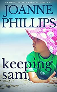 Keeping Sam by Joanne Phillips ebook deal
