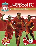 The Official Liverpool FC Book