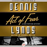 img - for Act of Fear: Dan Fortune Mystery book / textbook / text book