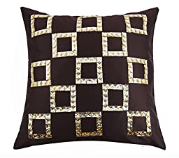 FQS Cushion Cover Fabric,Bed Pillow Covers,17.7\