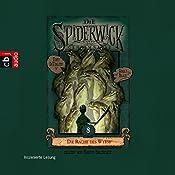 Die Rache des Wyrm (Die Spiderwick Geheimnisse 8) | Holly Black
