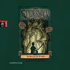 Die Rache des Wyrm (Die Spiderwick Geheimnisse 8) Hörbuch