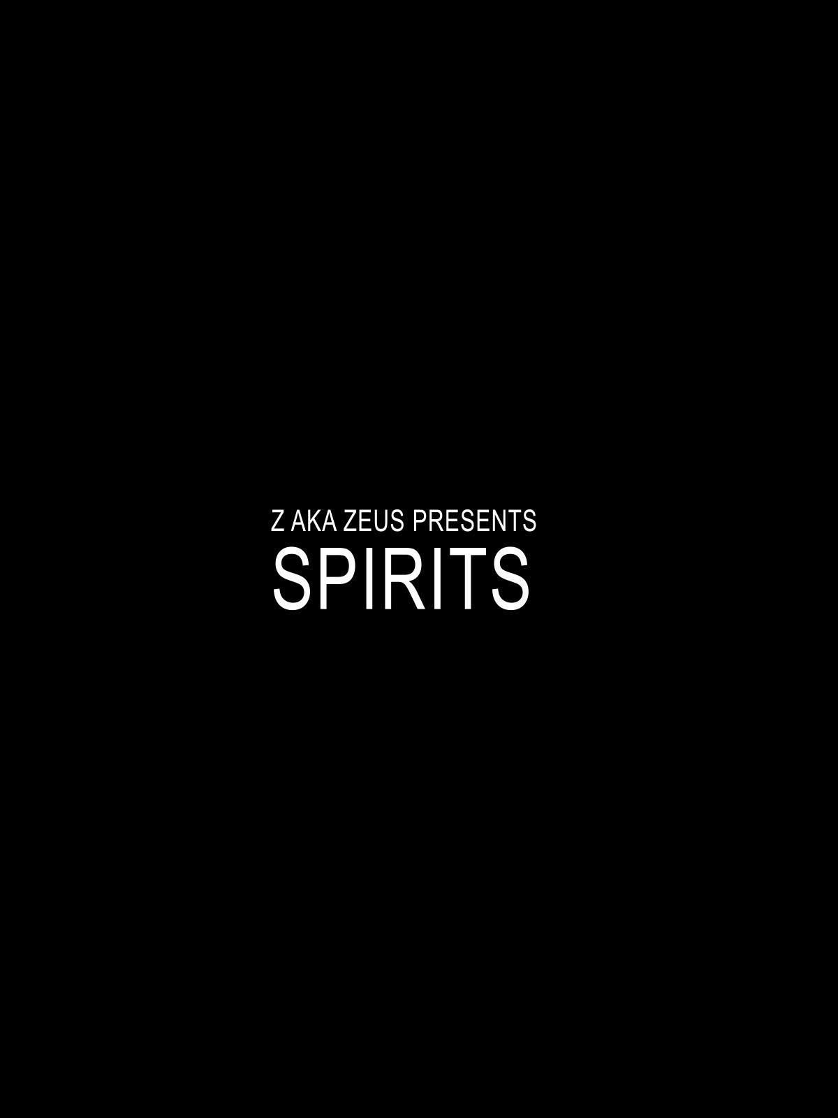Z aka Zeus Presents Spirits on Amazon Prime Video UK