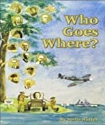 Who goes where? : a record of the families of Broughton and Towler : their work and personalities and the autobiography of Joyce Isabel Stella Rutter nee Broughton