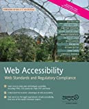 img - for Web Accessibility: Web Standards and Regulatory Compliance by Richard Rutter (2006-07-24) book / textbook / text book